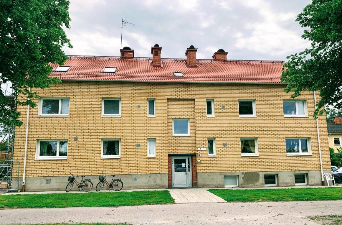 lediga hyreslägenheter, hyreslägenheter, vingåker, Katrineholm, lediga lägenheter